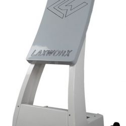 Laxworx Hardwall Rebounder